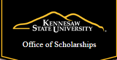 Kennesaw State University - Office of Scholarships
