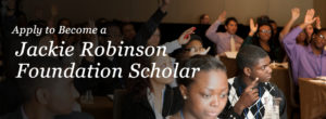 The-Jackie-Robinson-Foundations-Scholarship-Program-USA