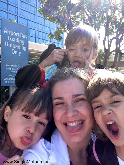 Parenting through a divorce