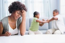 Dealing with the Challenges of Being a Single Mother