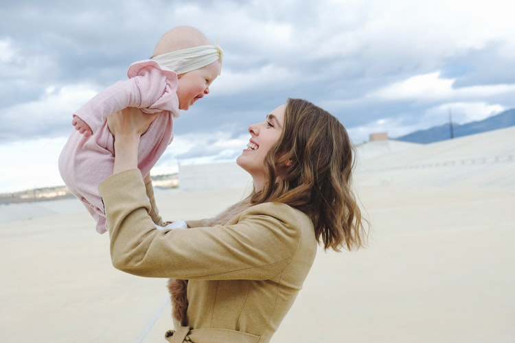 top reasons for single moms