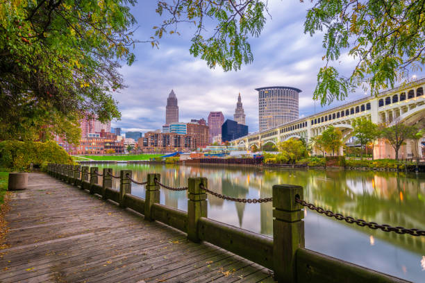 Single mom government benefits in Cleveland, Cincinnati, and Toledo