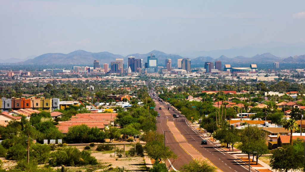 Phoenix grants and emergency assistance for single moms