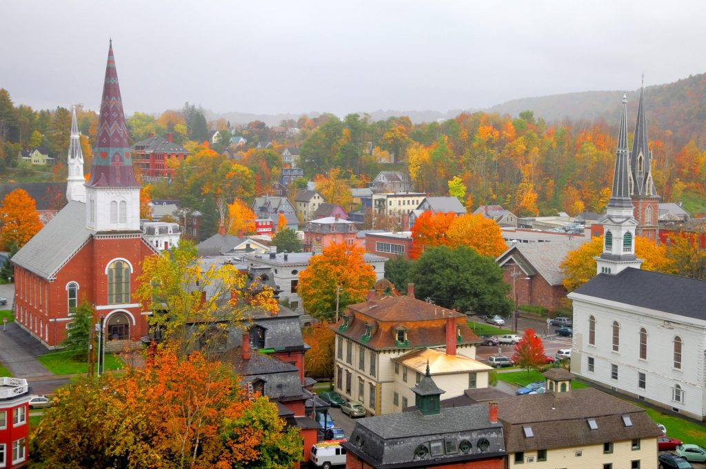 Vermont single mother grants and benefits