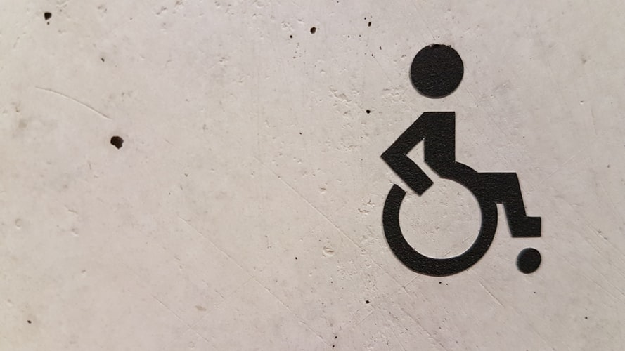 Grants for disabled females