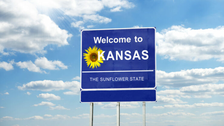 Kansas grants and assistance for single parents