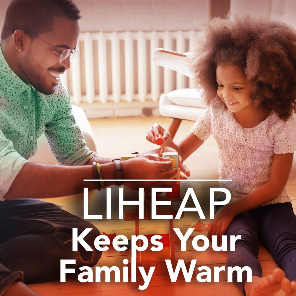 LIHEAP Energy Assistance - Get Help paying your light bill