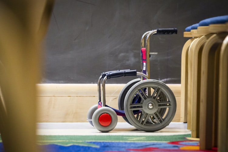 Grants for single parents with children with disabilities