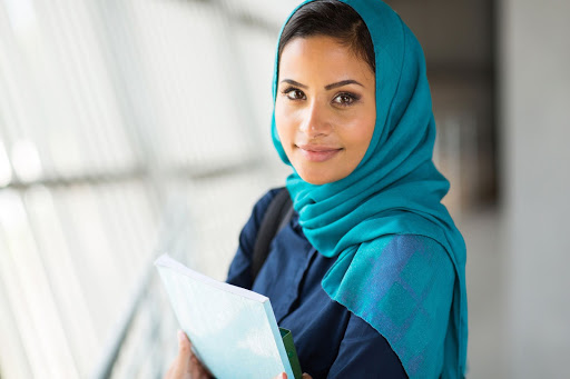 Scholarship for Female Muslim Students