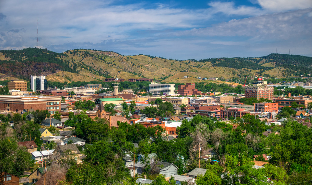 Grants for single mothers in Rapid City